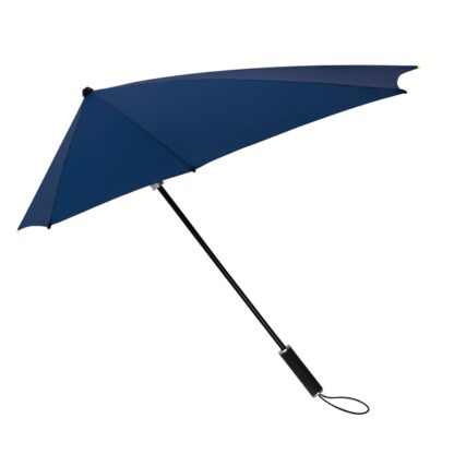 Senz navy storm paraply