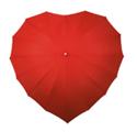 Hjerte paraply